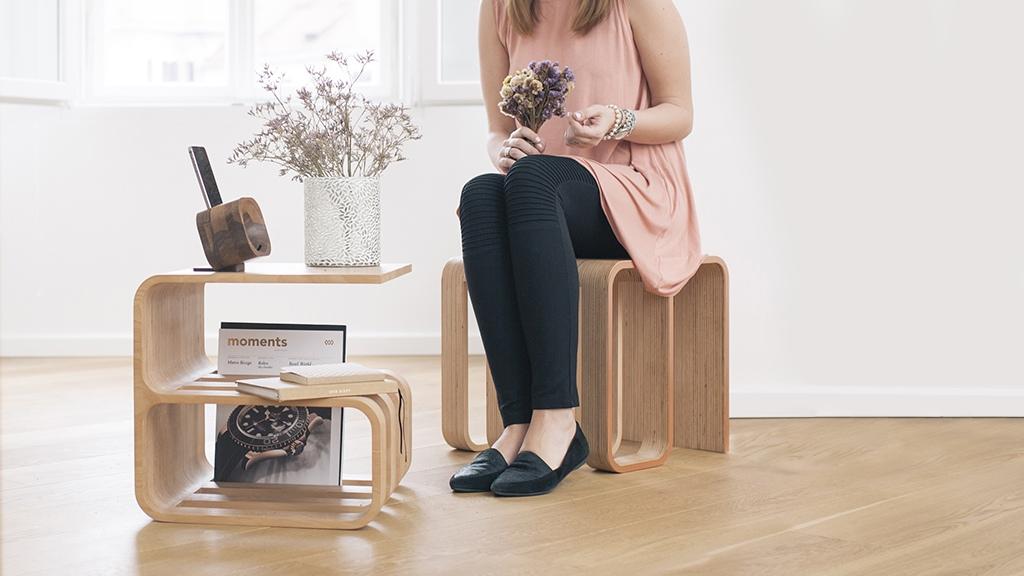 Astuce vous cherchez un objet ou un meuble pr cis re trouvez le comme le font les - Meuble multifonction ...